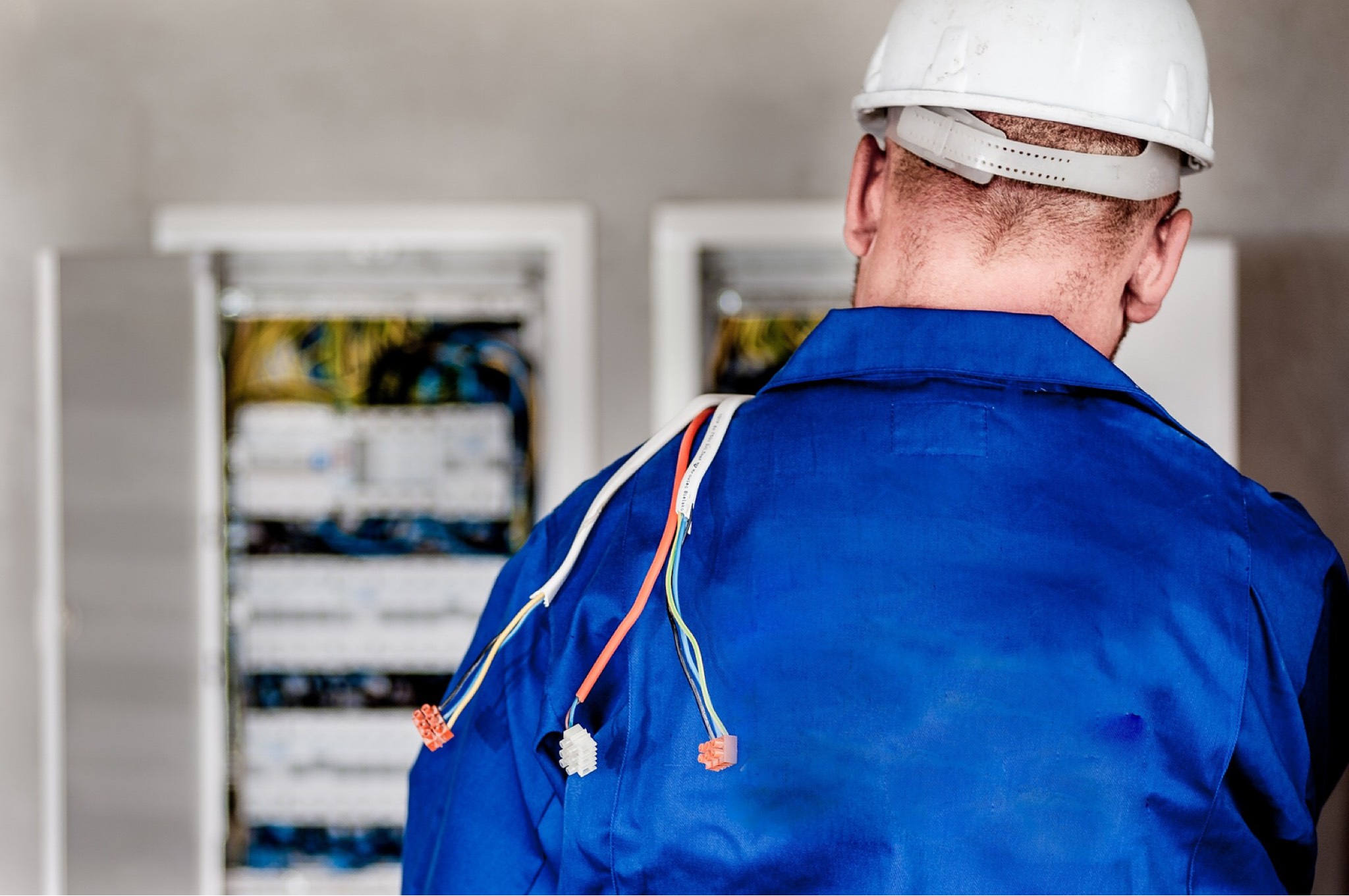 expert electricians in Kansas city