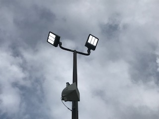 retro fit metal halide lights